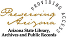 Arizona State Library, Archives, and Public Records