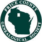 Price County Genealogical Society