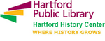 Hartford History Center, Hartford Public Library