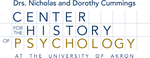Center for the History of Psychology at the University of Akron